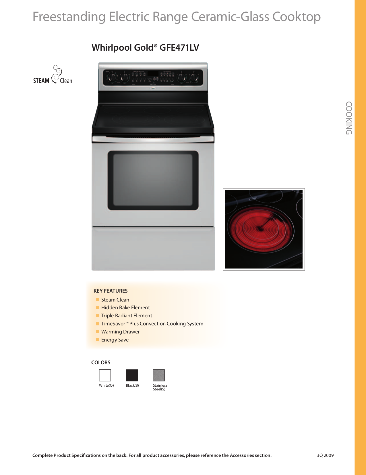 whirlpool self cleaning stove manual shop whirlpool freestanding 4 8 rh thecourthouse itag pw Whirlpool Refrigerator Wiring Layout Whirlpool Refrigerator Wiring Layout