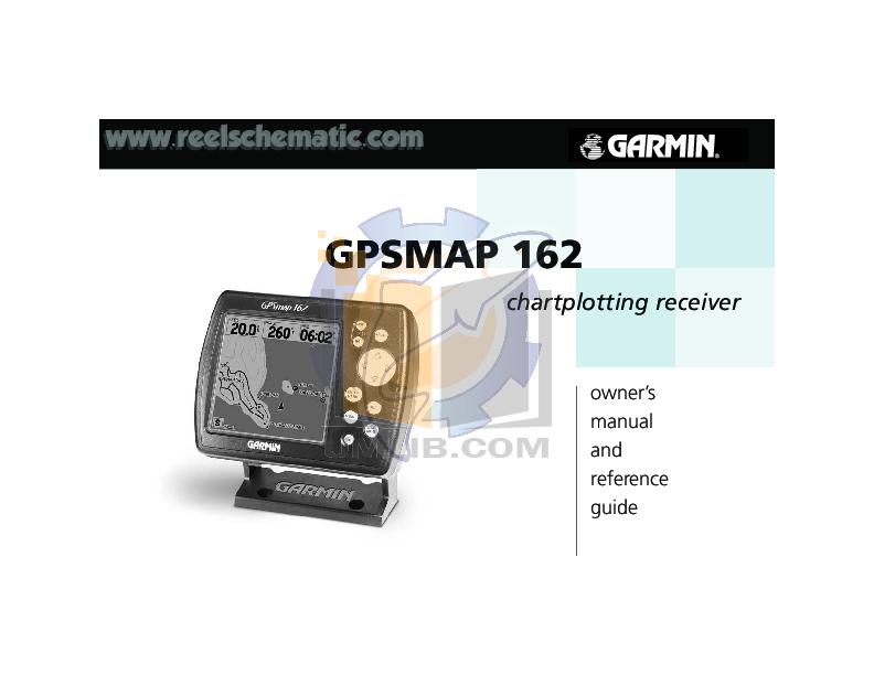 Garmin gpsmap 126 gps receiver/chartplotter ebay demo vid youtube.