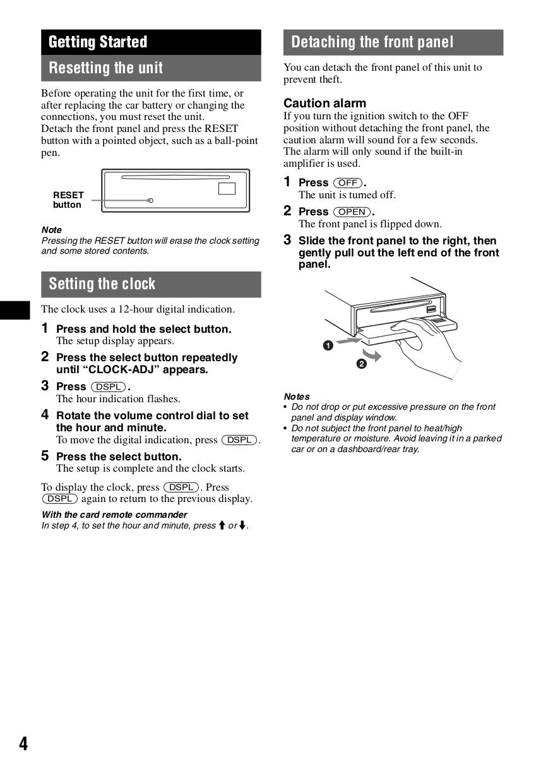 Sony cdx gt wiring diagrams xplod wx