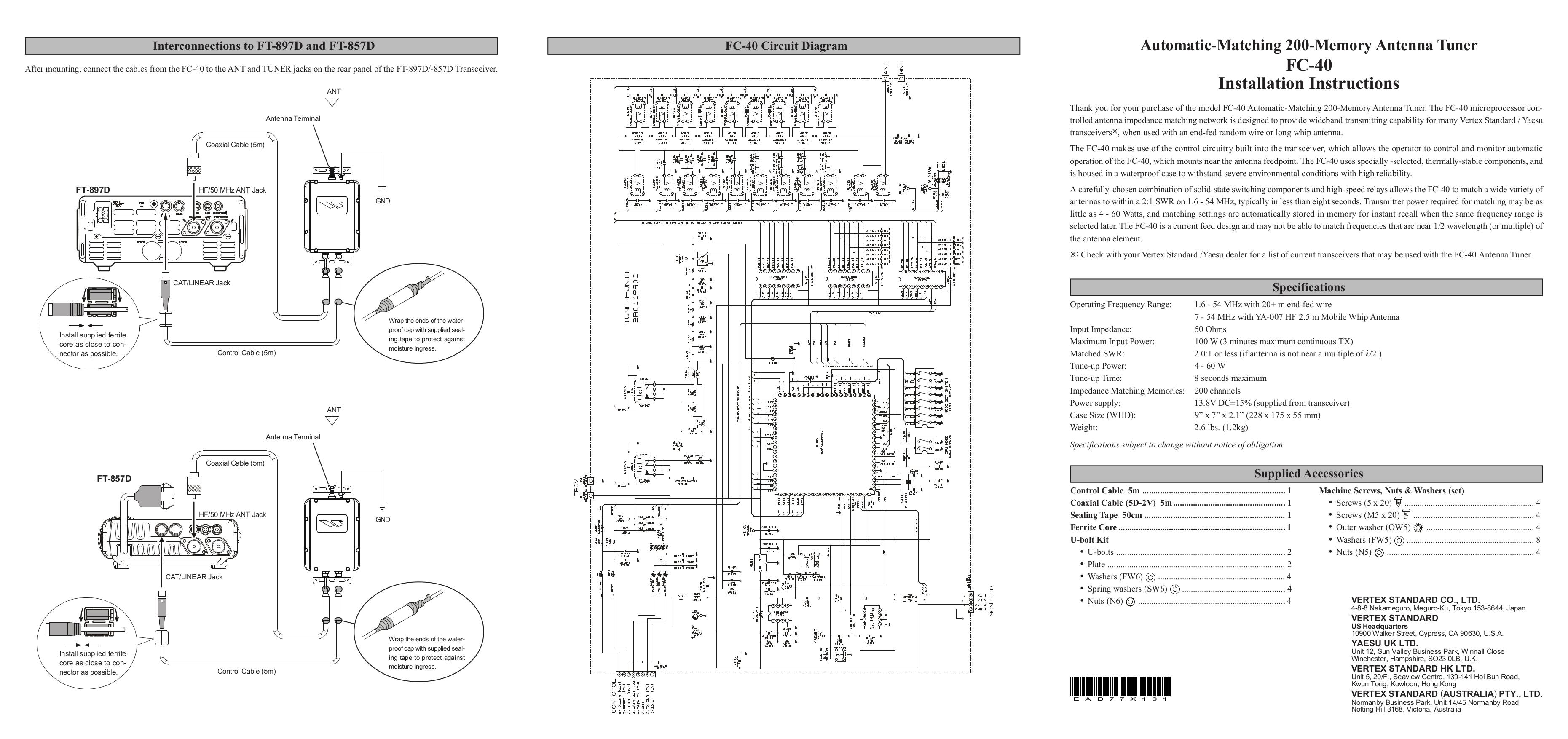 yaesu ft 450d manual pdf
