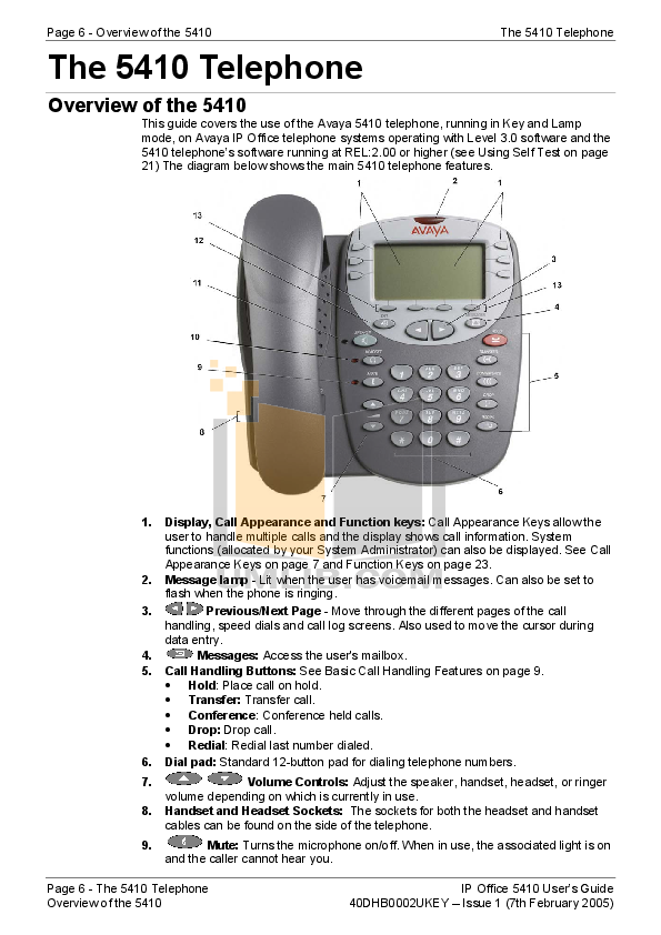 pdf manual for avaya telephone partner 18 rh umlib com avaya partner 18d manual avaya partner 18d manual printable