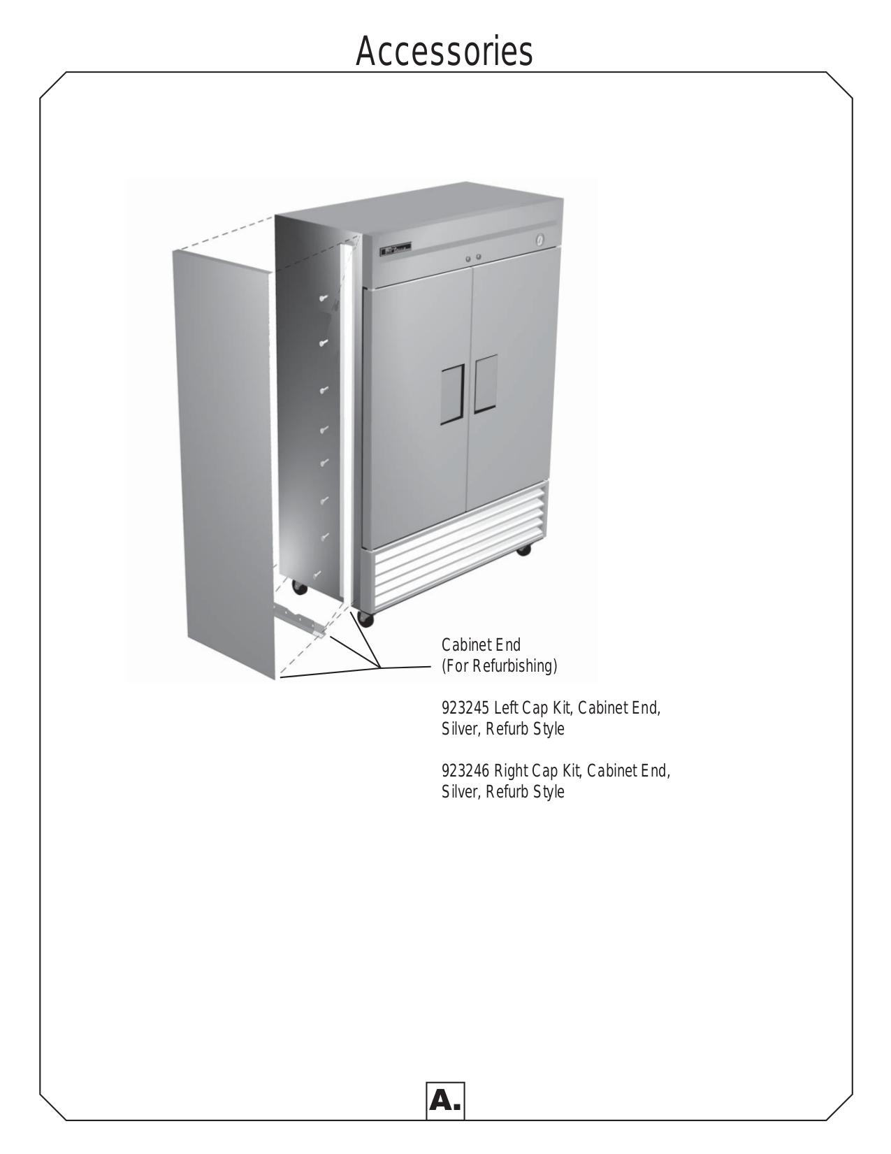 ... True Freezer T-49F pdf page preview ...  sc 1 st  UMLIB.com : true freezer t 49f wiring diagram - yogabreezes.com