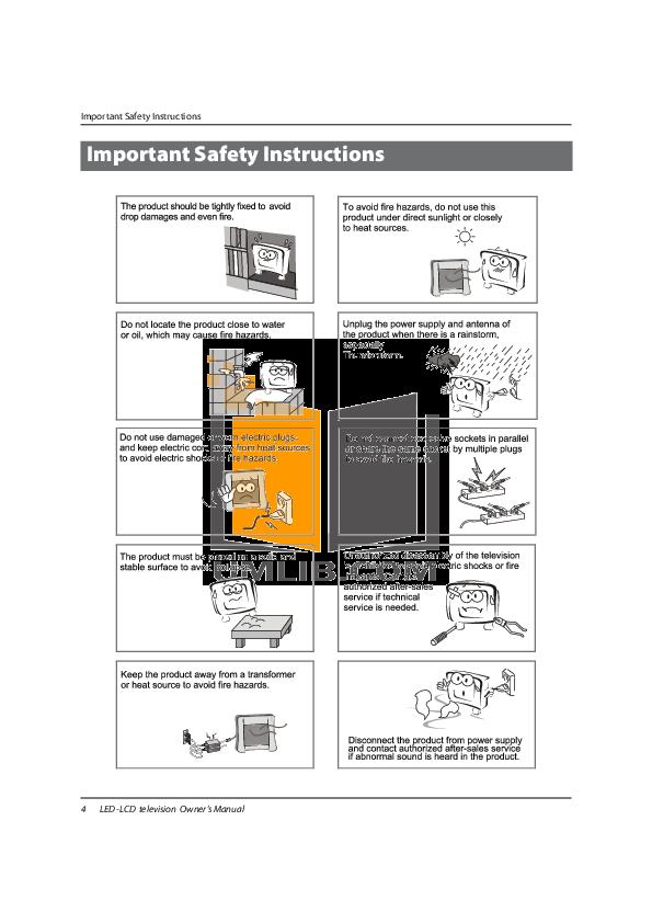 Bg Speaker Z-7 pdf page preview