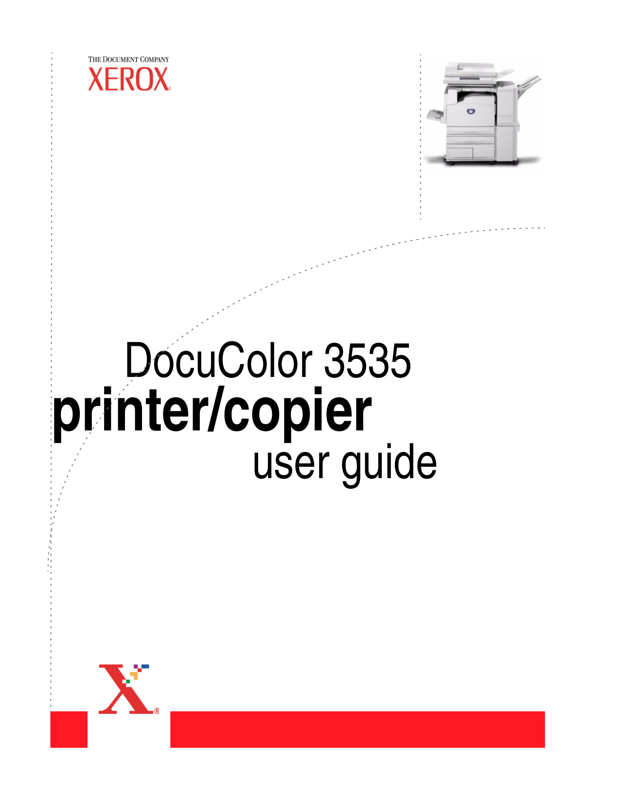 Docucolor 3535