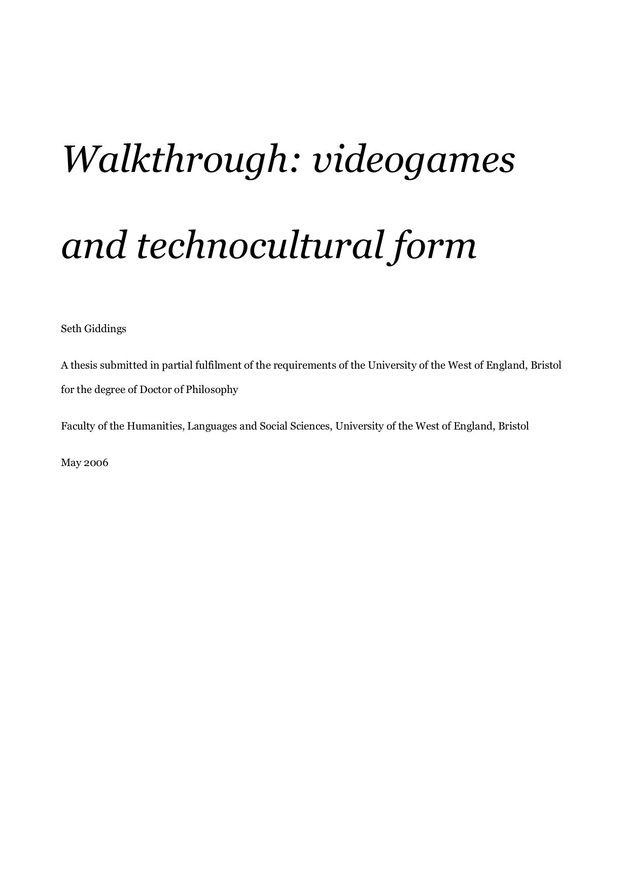 pdf for Nintendo Game Console GameCube manual
