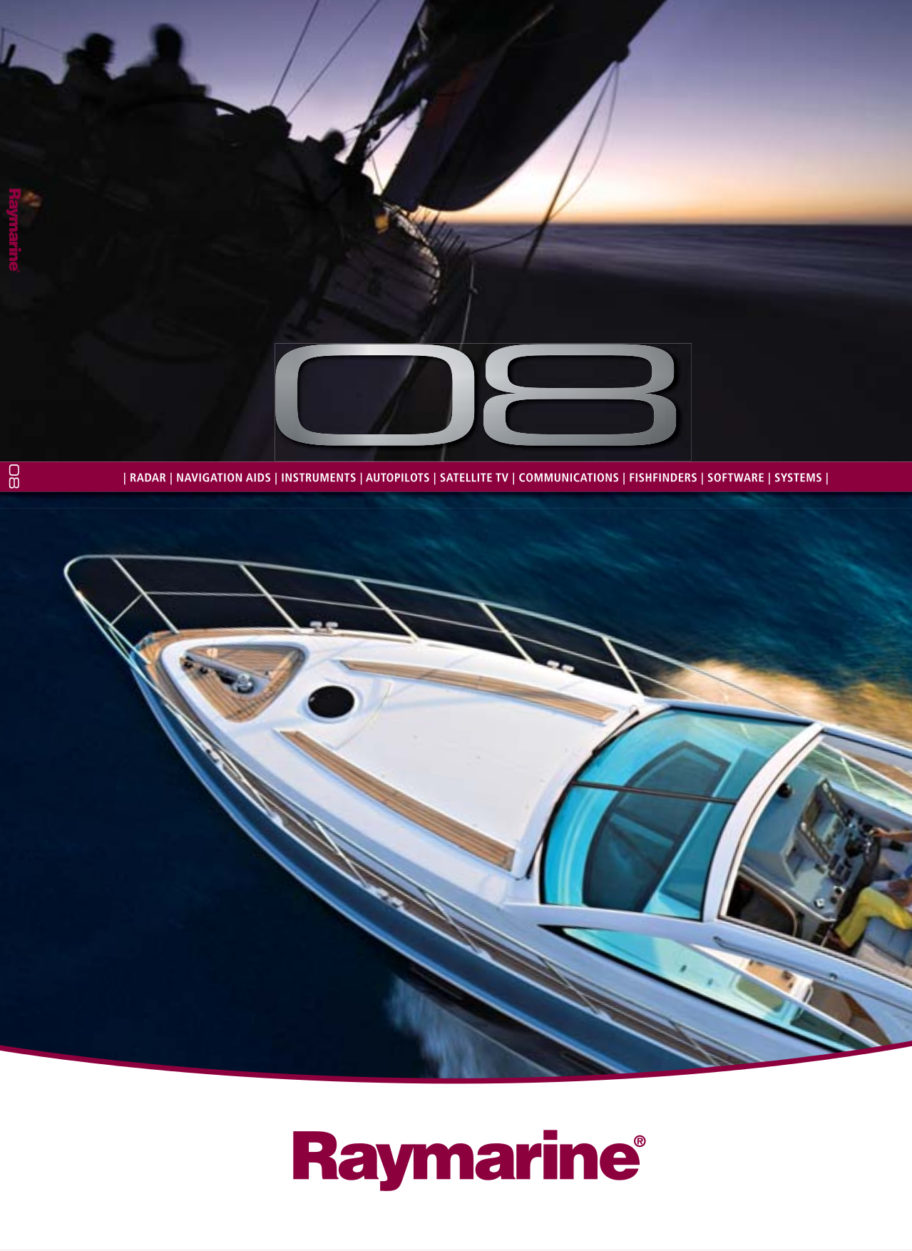 RAYMARINE C120 OPERATING MANUAL Pdf Download - induced info
