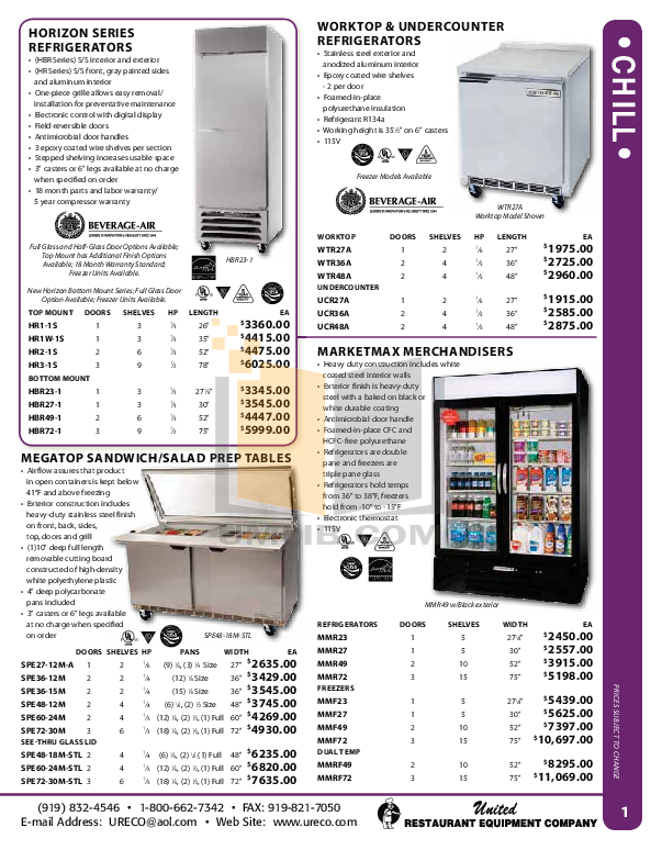 pdf for Delfield Other N8681 Hot and Cold Pans manual