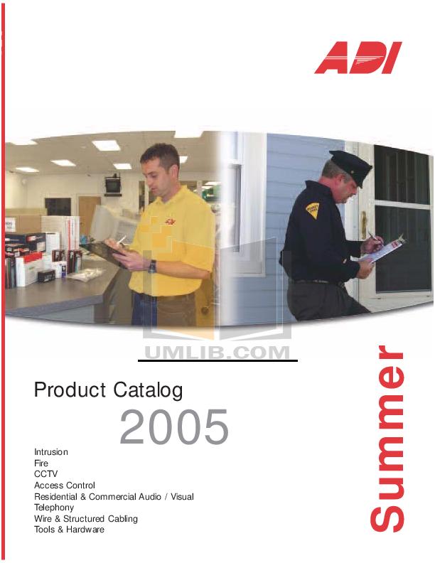 pdf for Agnpro Monitor XP-19AV manual