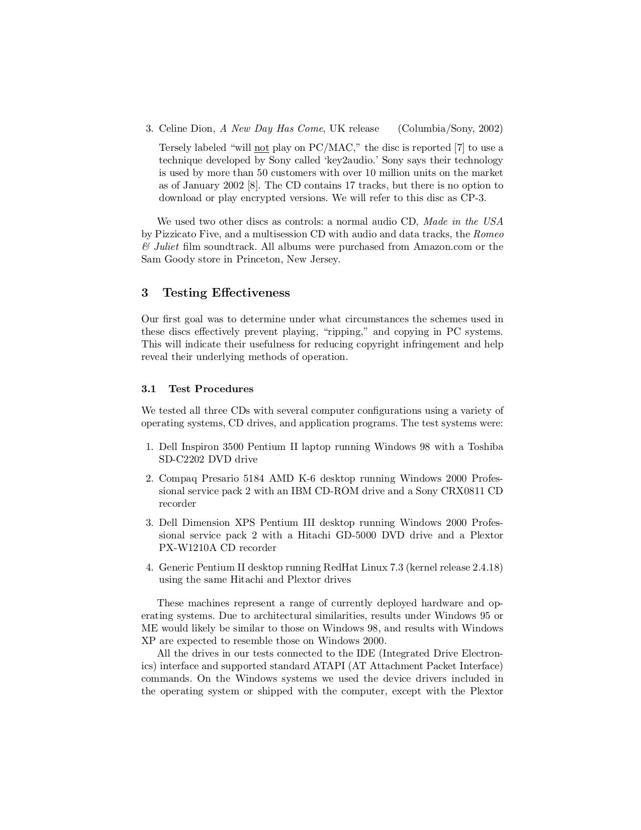PDF manual for Panasonic CD Player SL-PG4