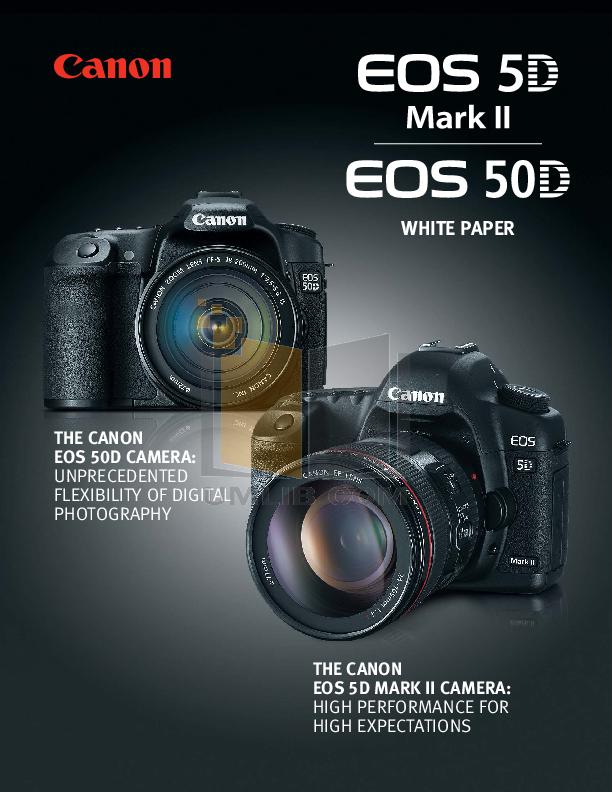 download free pdf for canon eos 5d mark ii digital camera manual rh umlib com 5d mk2 manual pdf canon 5d mark ii manual exposure video