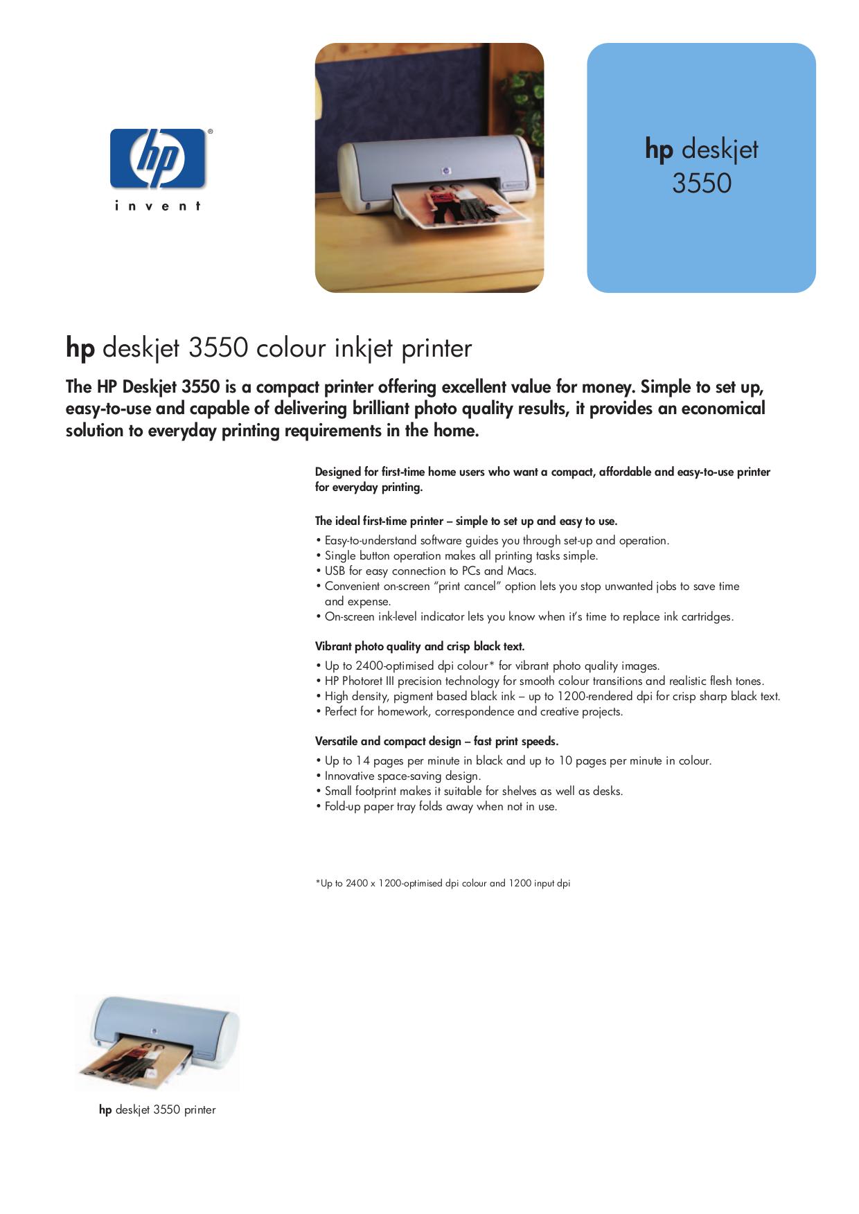 download free pdf for hp deskjet 3550 printer manual rh umlib com hp deskjet 3550 service manual pdf hp deskjet 3550 user manual