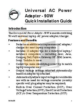 pdf for HP Laptop Compaq Presario,Presario V3515 manual