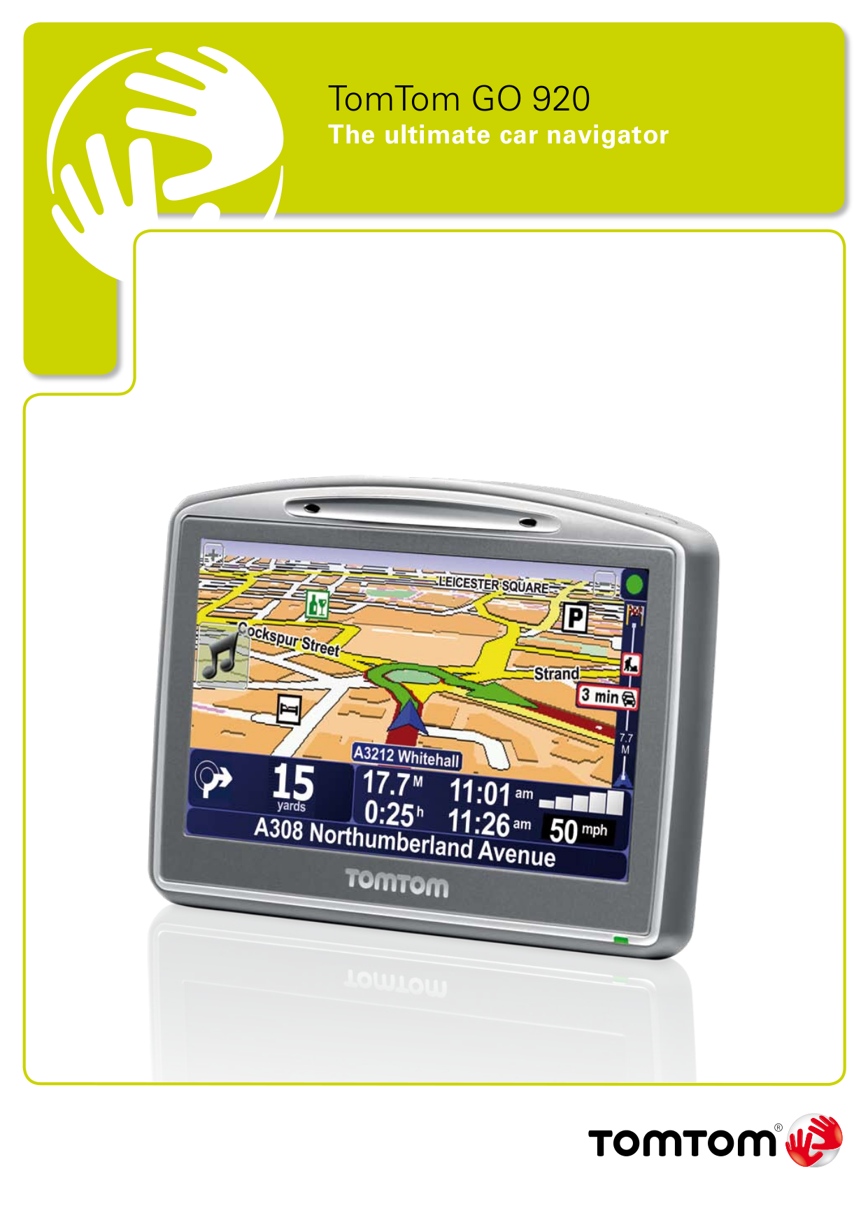 Tomtom one xl manual download pdf for tomtom gps go 920 manual fandeluxe Image collections