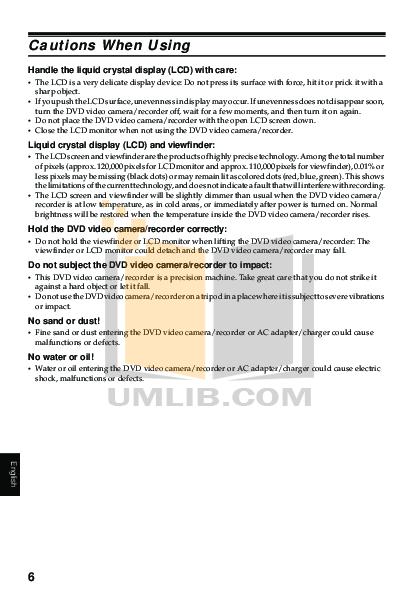 pdf manual for hitachi camcorders dz mv550a rh umlib com Hitachi StarBoard Manual Hitachi TV Repair Manual