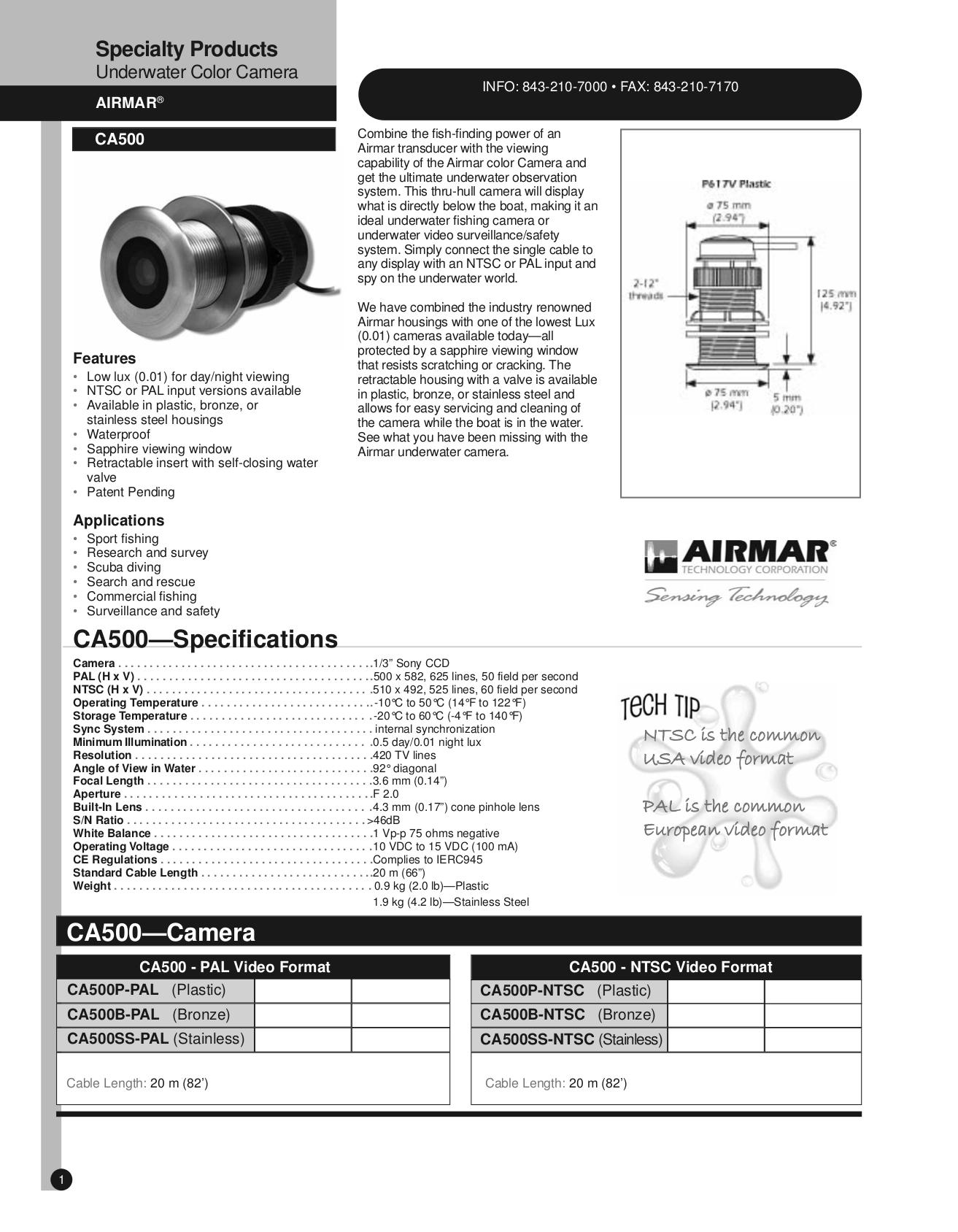 pdf manual for raymarine other l365 fishfinder rh umlib com