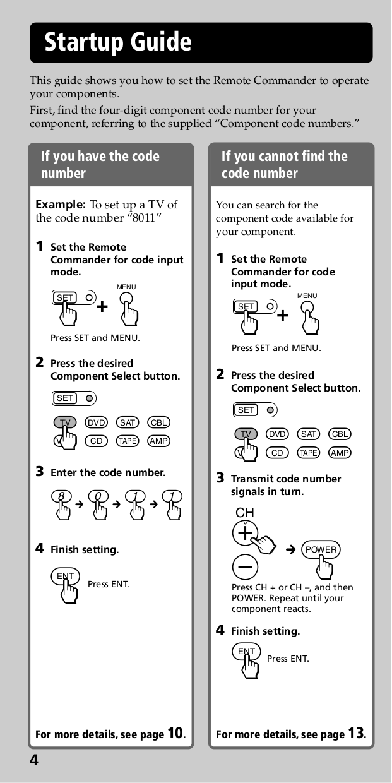 sony rm vl600 manual pdf