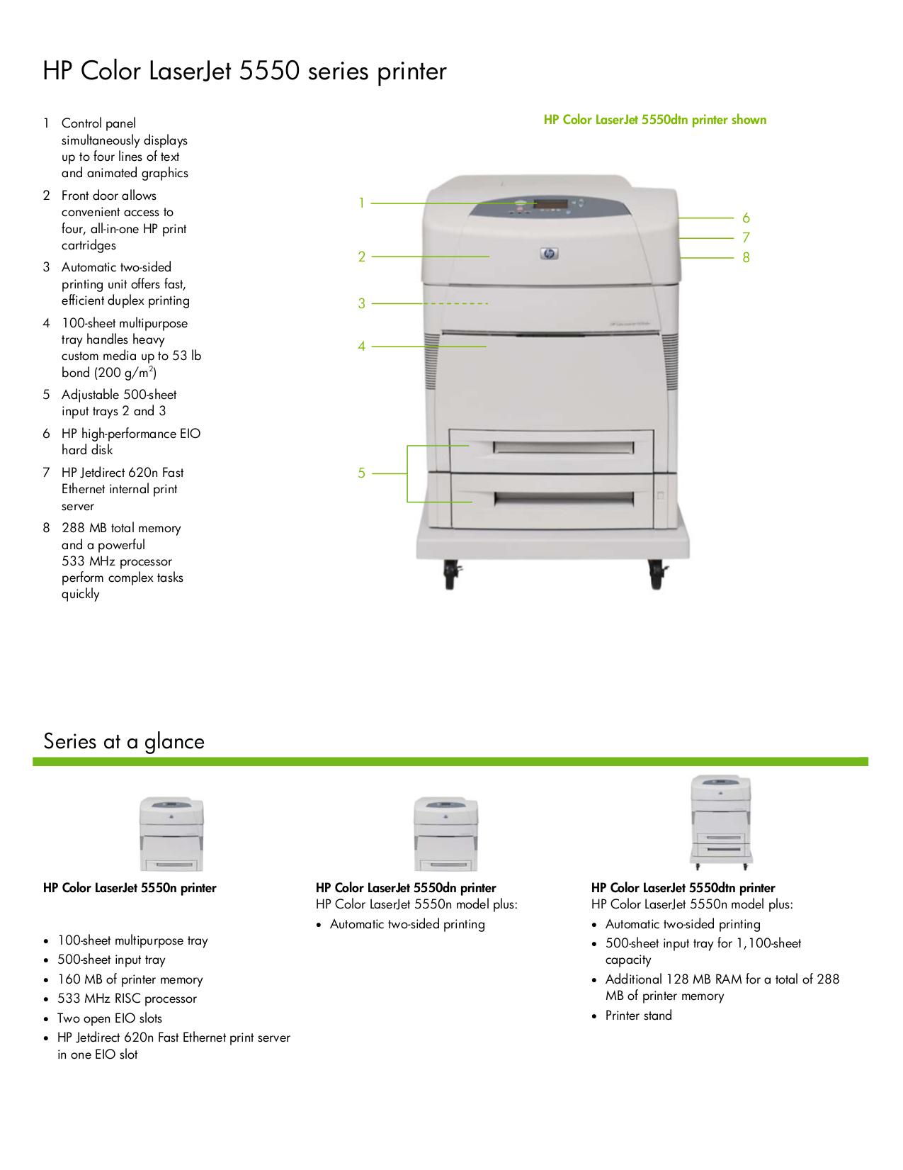 hp color laserjet 4650dtn user manual Array - pdf manual for hp printer  laserjetcolor laserjet 5550n rh umlib com