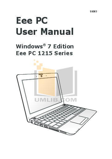 download free pdf for asus eee pc 701sd laptop manual rh umlib com asus eee pc 4g user manual asus eee pc 701 4g manual