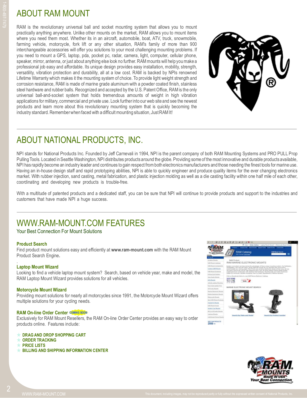 Humminbird GPS Piranha Max 10 pdf page preview