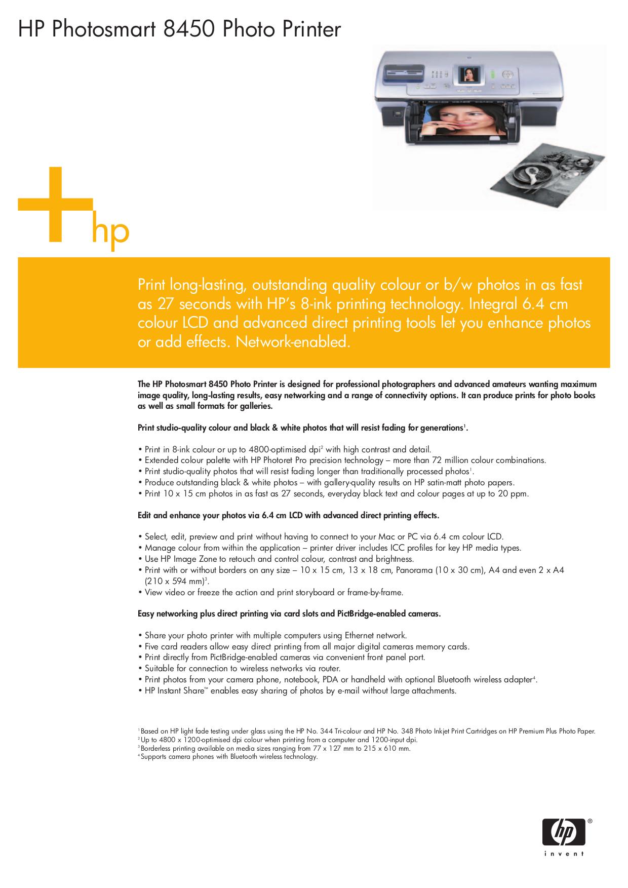 download free pdf for hp photosmart 8450 printer manual rh umlib com hp 8450 printer manual HP Photosmart 2710
