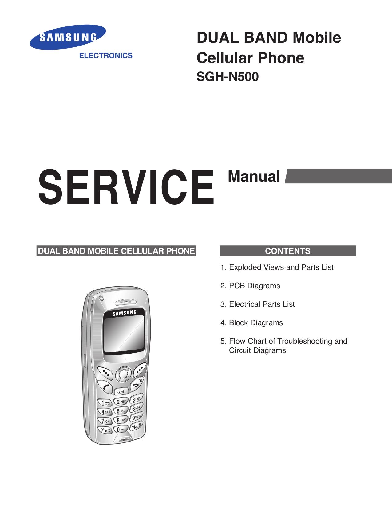 Samsung sch-u620 manual.