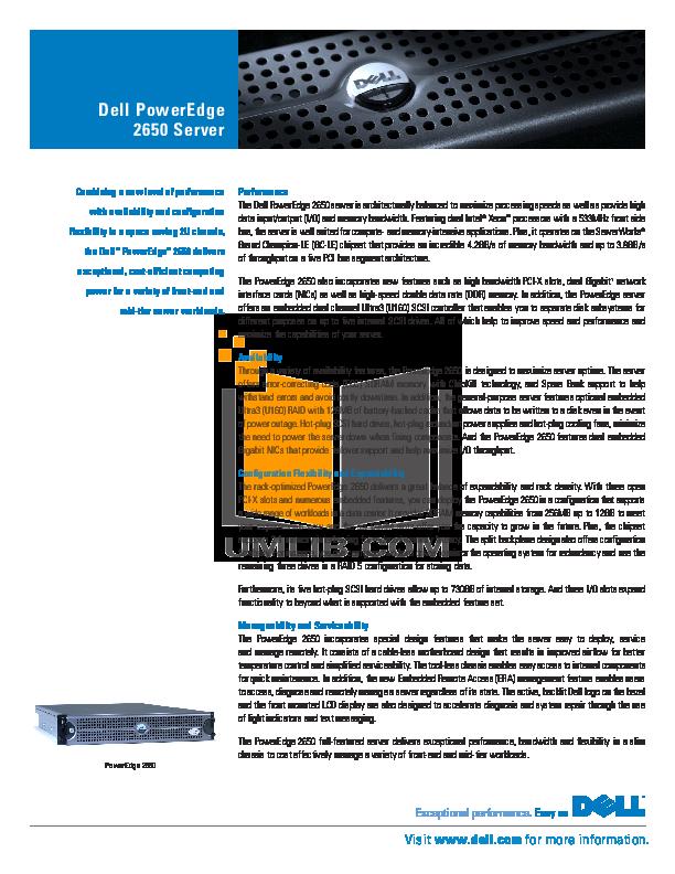 pdf for Dell Monitor E172FPt manual