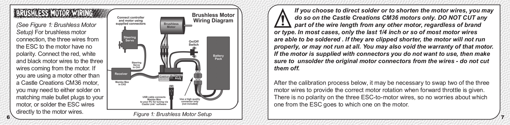 Fantastic Esc Wiring Diagram Crest - Wiring Diagram Ideas - blogitia.com