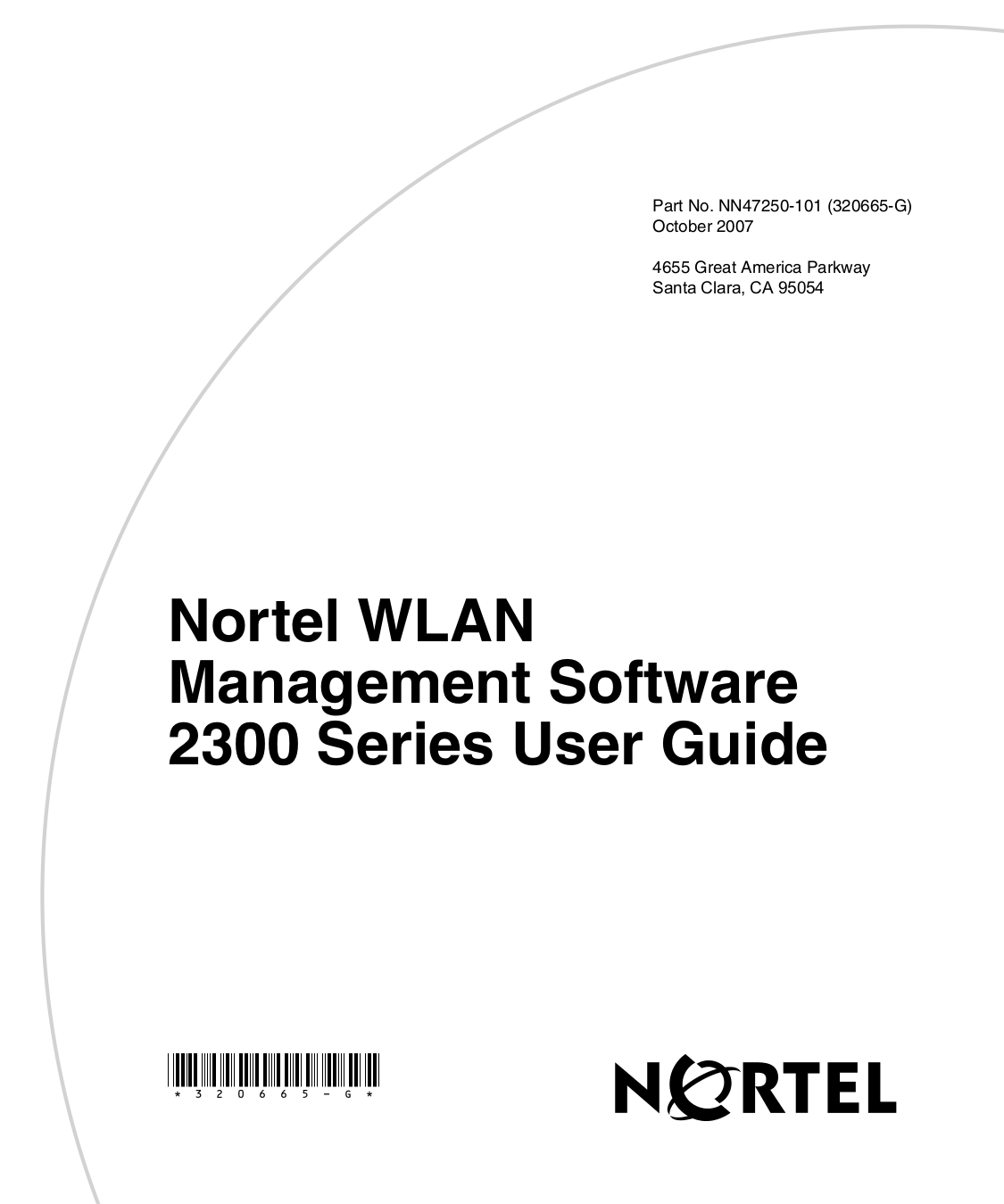 pdf for Nortel Switch 2350 manual