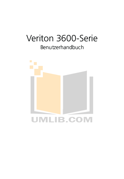 pdf for Acer Desktop Veriton 3600G manual