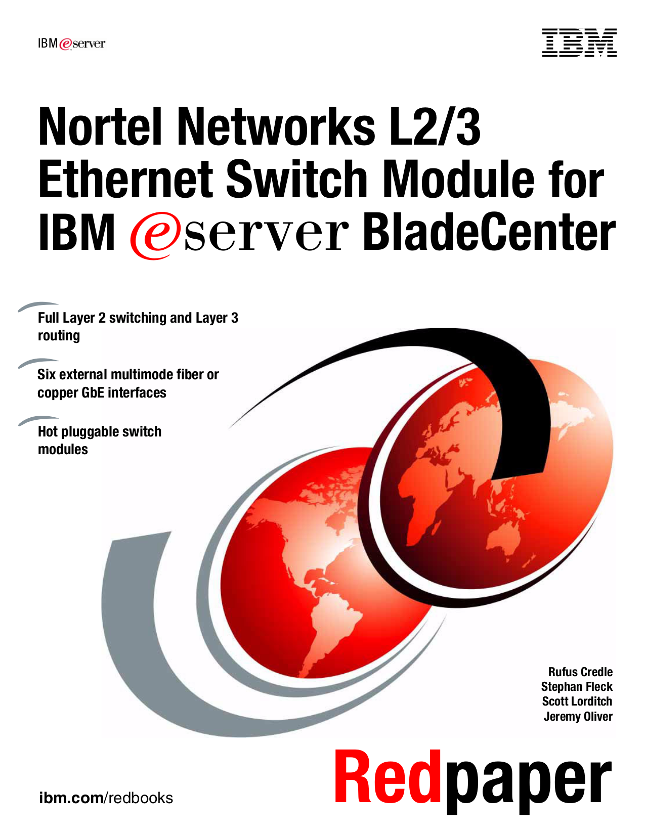 pdf for Nortel Switch 2382 manual