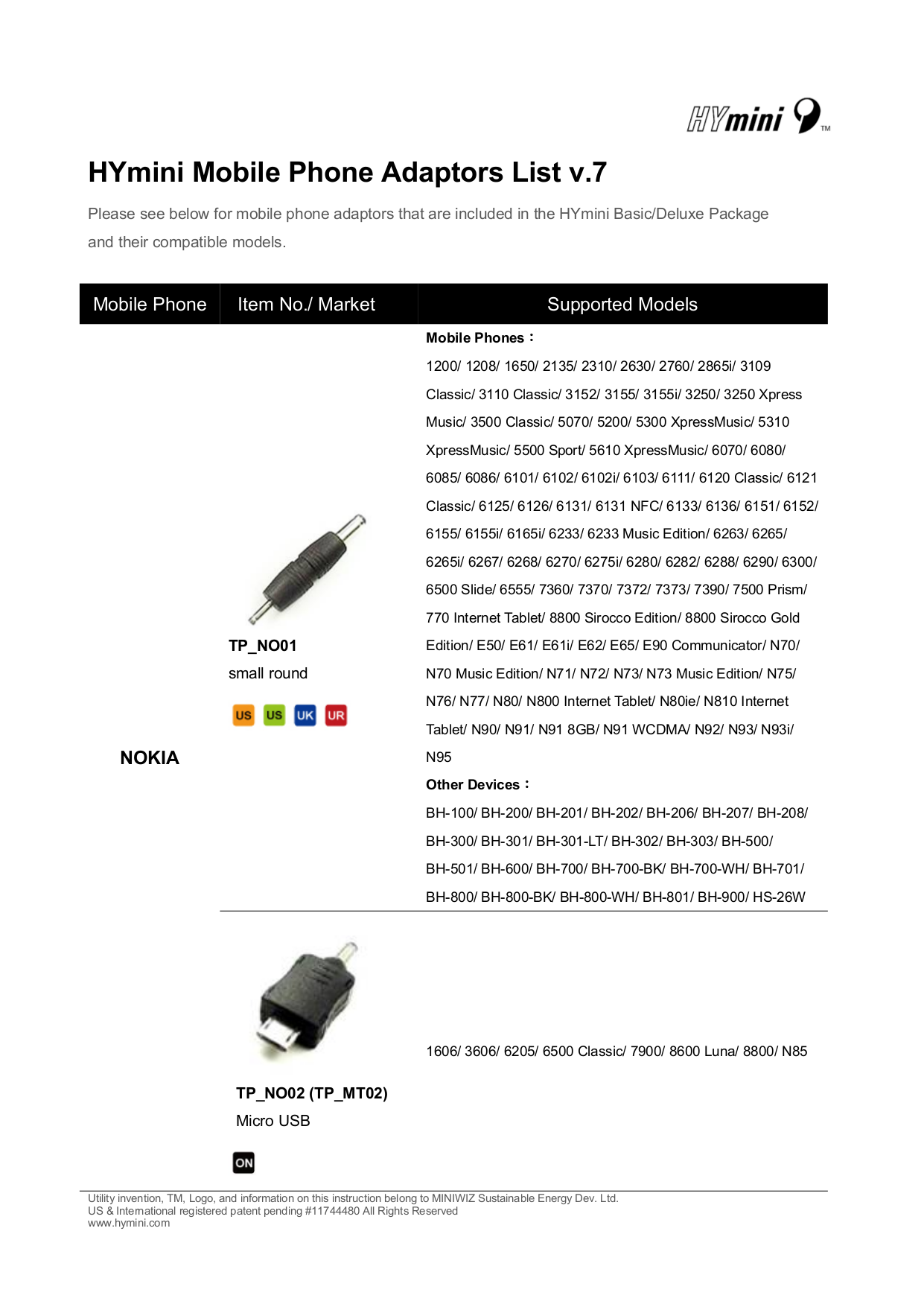 pdf for Samsung Cell Phone SGH-D807 manual