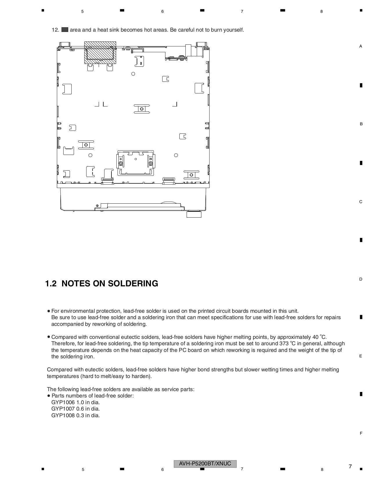 Pdf Manual For Pioneer Car Video Avhp5200dvd. Pioneer Car Video Avhp5200dvd Pdf Page Preview. Wiring. Wiring Diagram Pioneer Avh 5200 Video At Scoala.co