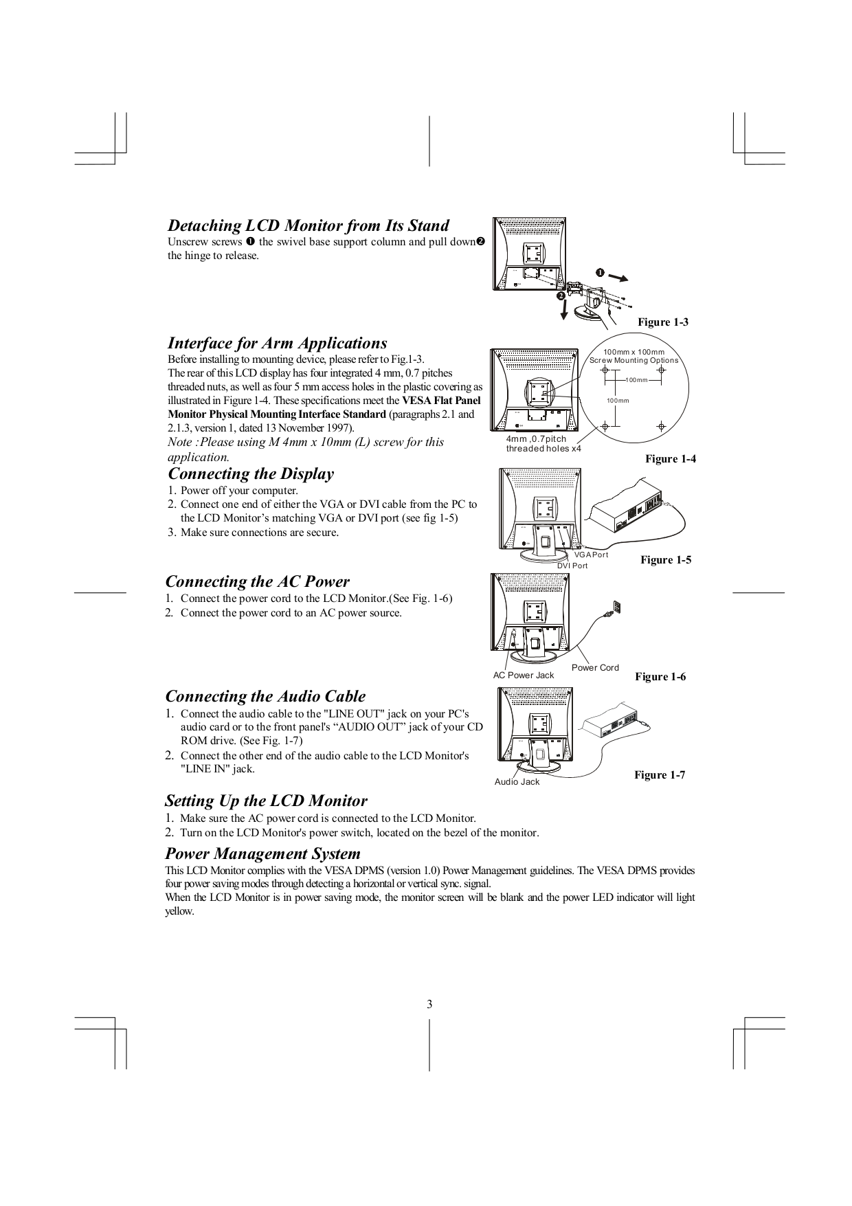 Pdf manual for i inc monitor cy199d i inc monitor cy199d pdf page preview publicscrutiny Images