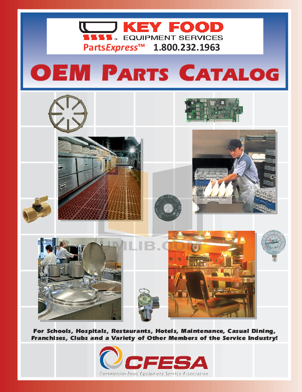 pdf for Cecilware Other EL-2 Electric Stoves manual