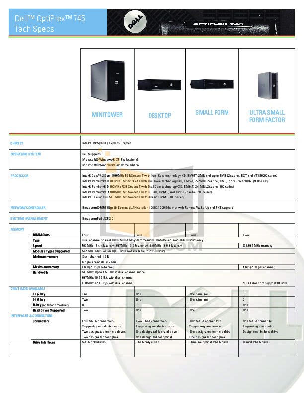 pdf for Dell Monitor UltraSharp 1907FP manual