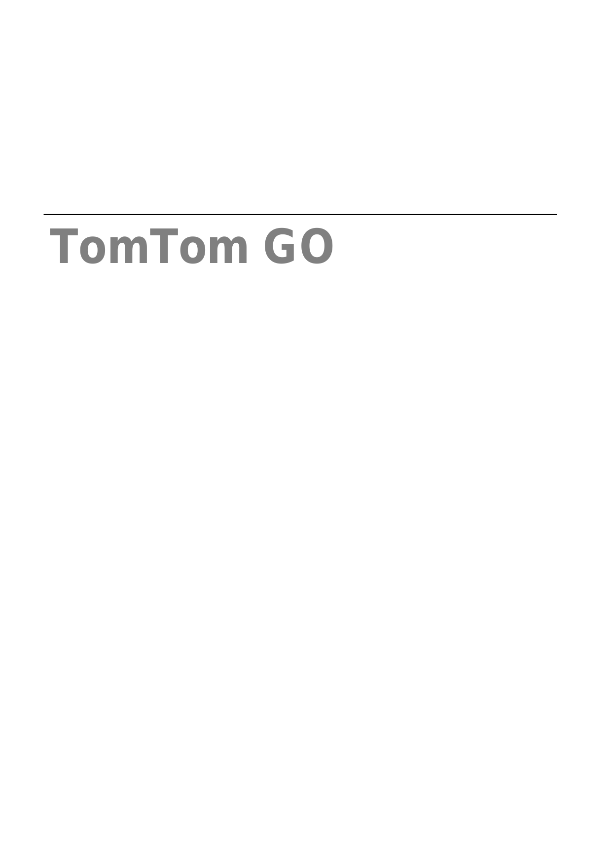 download free pdf for tomtom go 630 gps manual rh umlib com TomTom Update TomTom Navigation Accessories