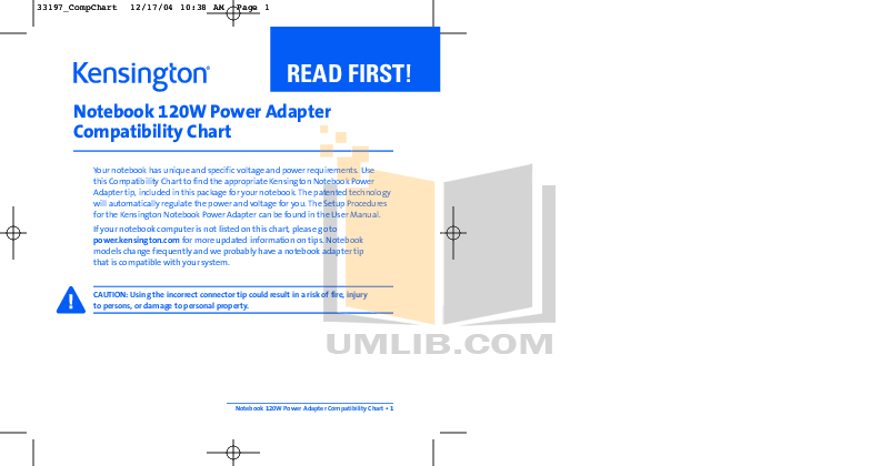 pdf for HP Laptop Pavilion ZE4294 manual