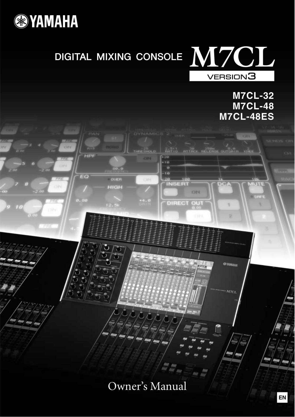 Download free pdf for yamaha sr 30 amp manual for Yamaha rx v473 manual