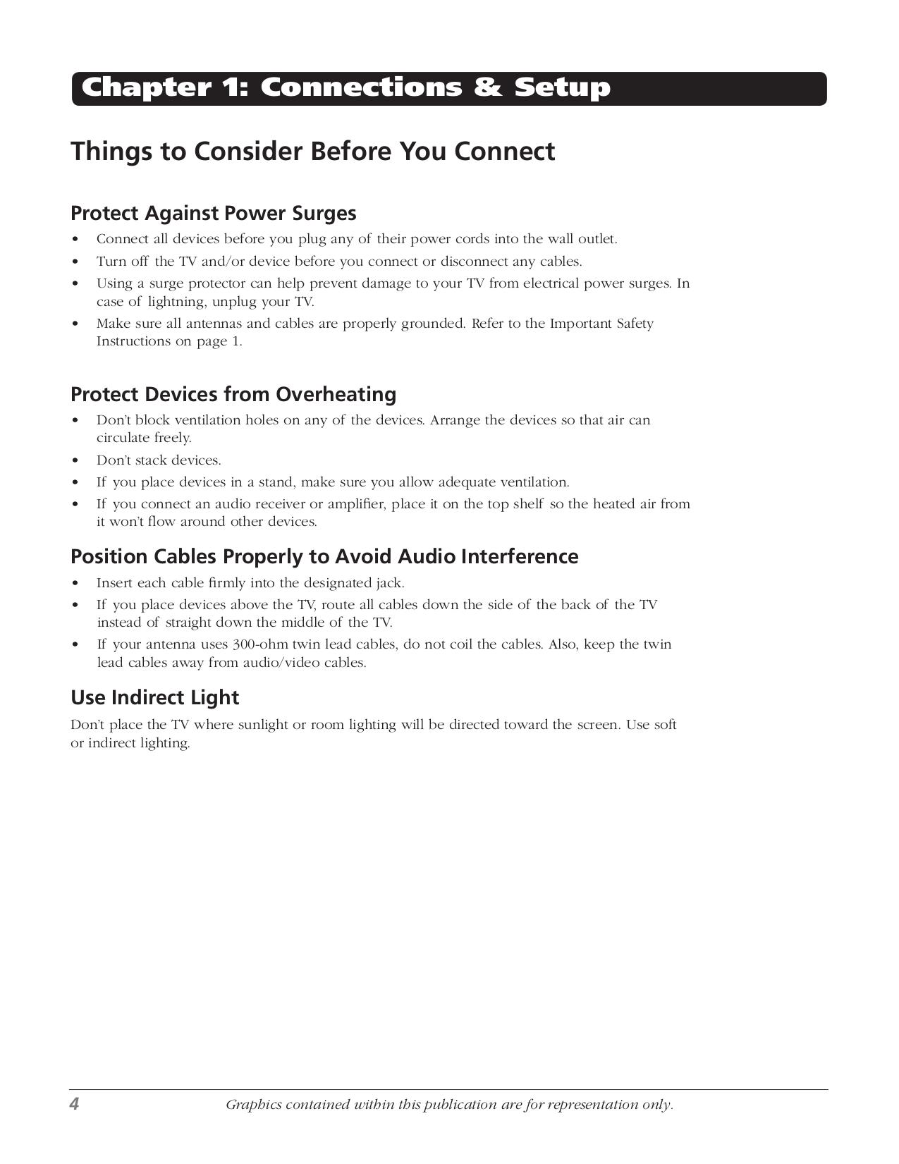 ... Array - pdf manual for rca tv 20f512t rh umlib com