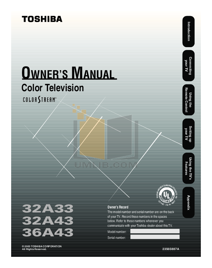 pdf for Audiovox Car Receiver ACD-18 manual