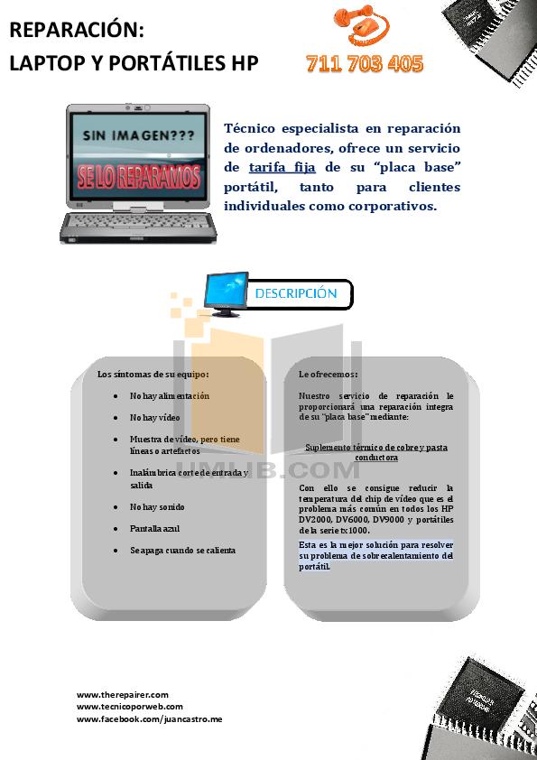 pdf for HP Laptop Pavilion DV6428ca manual
