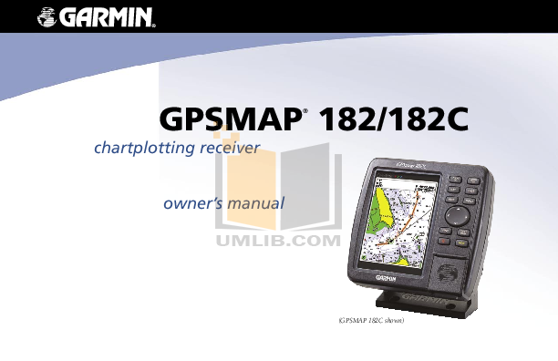 pdf manual for garmin gps gpsmap 182c Garmin Navigation Garmin Navigation