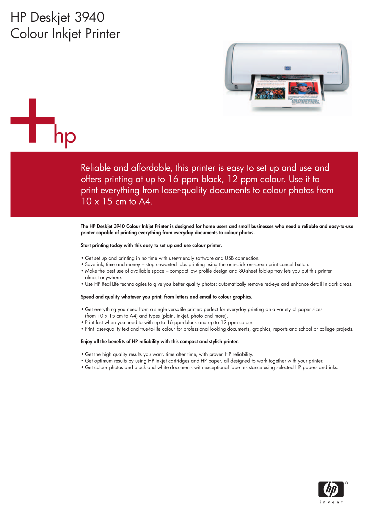 download free pdf for hp deskjet 3940 printer manual rh umlib com HP Deskjet 3940 Windows 8 HP Deskjet 3940 Windows 8