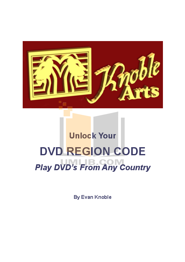 pdf for Curtis DVD Players DVD1140 manual