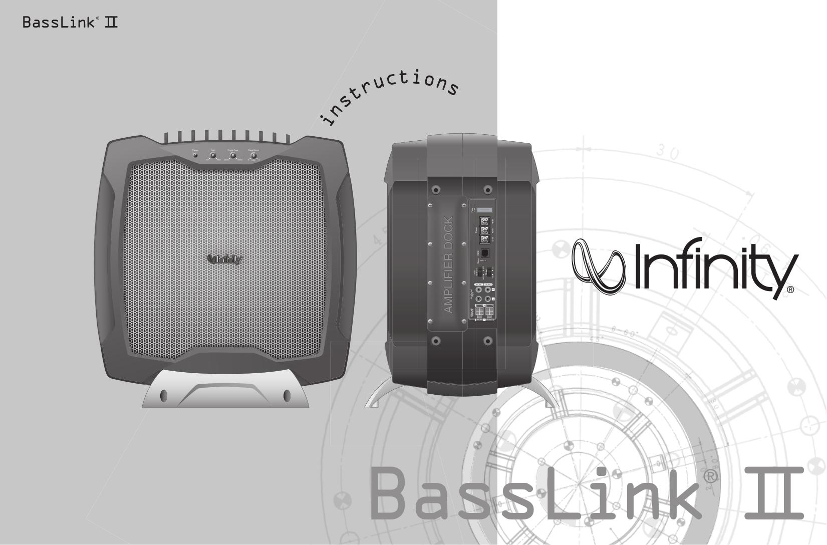 download free pdf for infinity basslink ii subwoofer manual rh umlib com Infinity Basslink Repair Infinity Basslink Repair