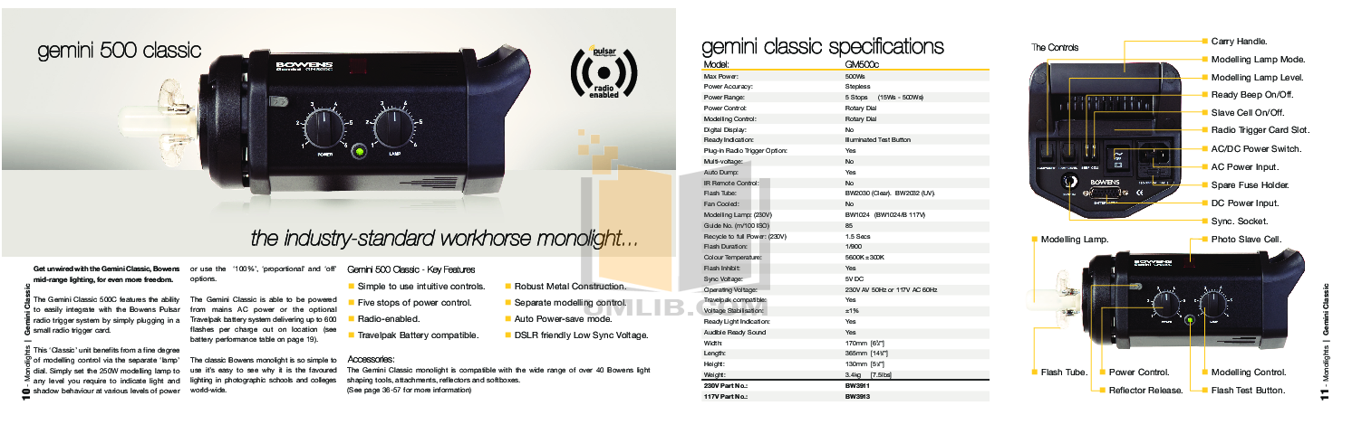 pdf for Audiovox Car Receiver GM250 manual