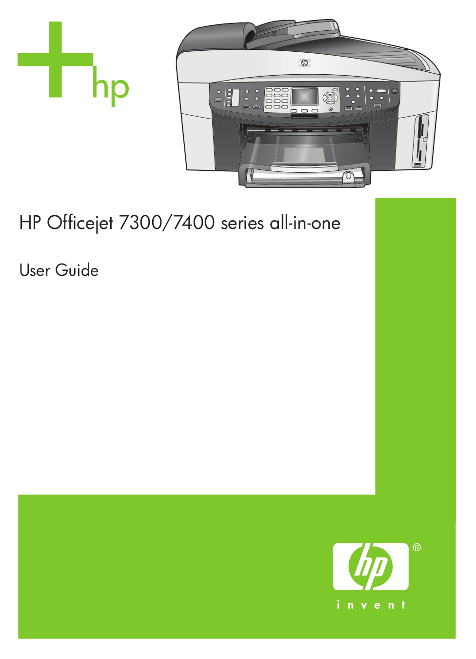 pdf for HP Multifunction Printer Officejet 6313 manual