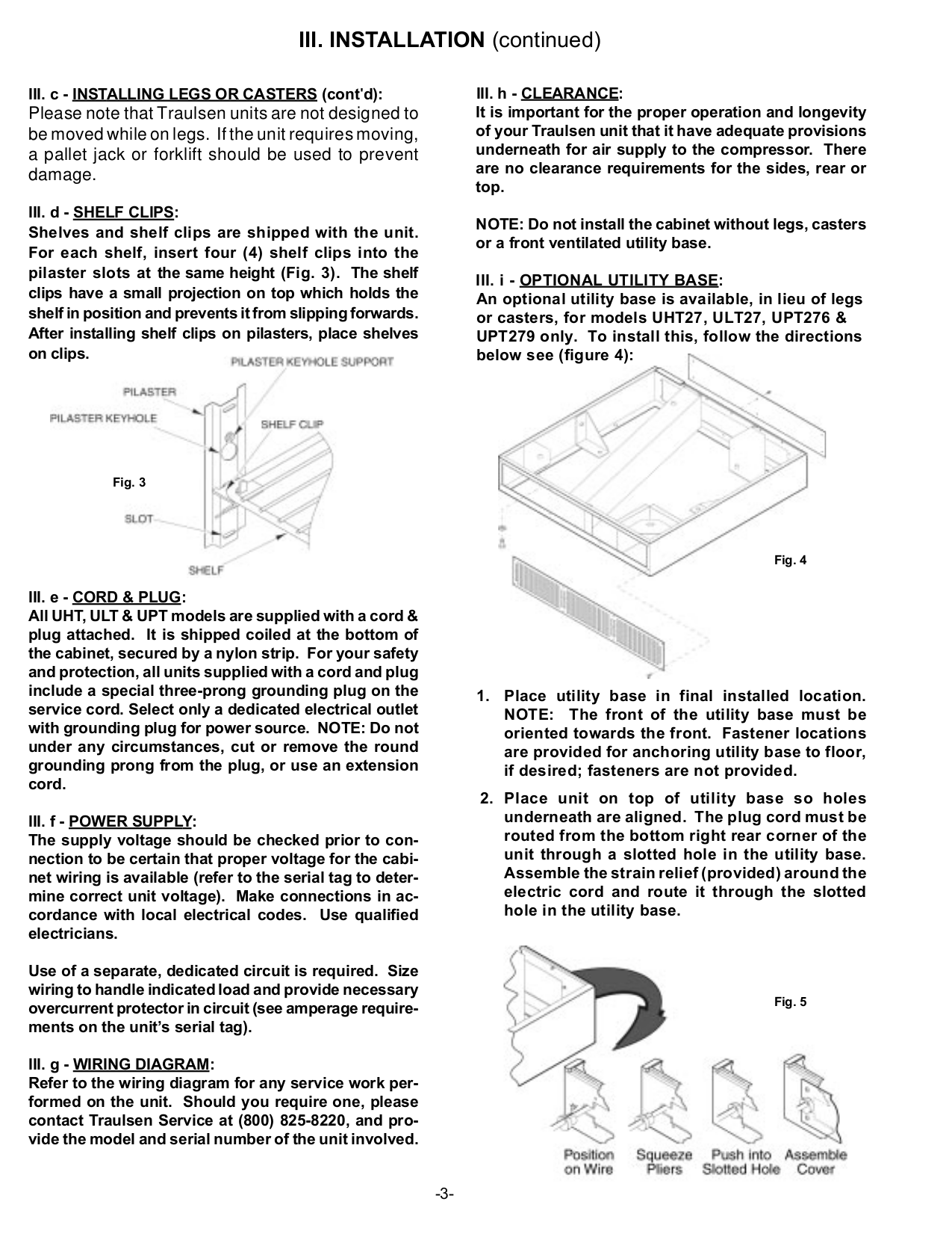 Pdf manual for traulsen freezer ult27 r traulsen freezer ult27 r pdf page preview cheapraybanclubmaster Images