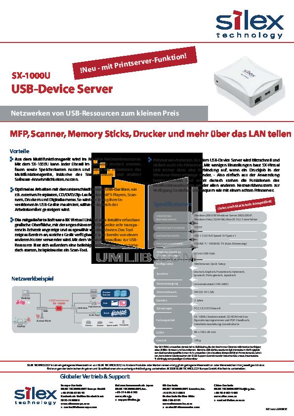 pdf for Buffalo Storage HD-PH80U2 manual