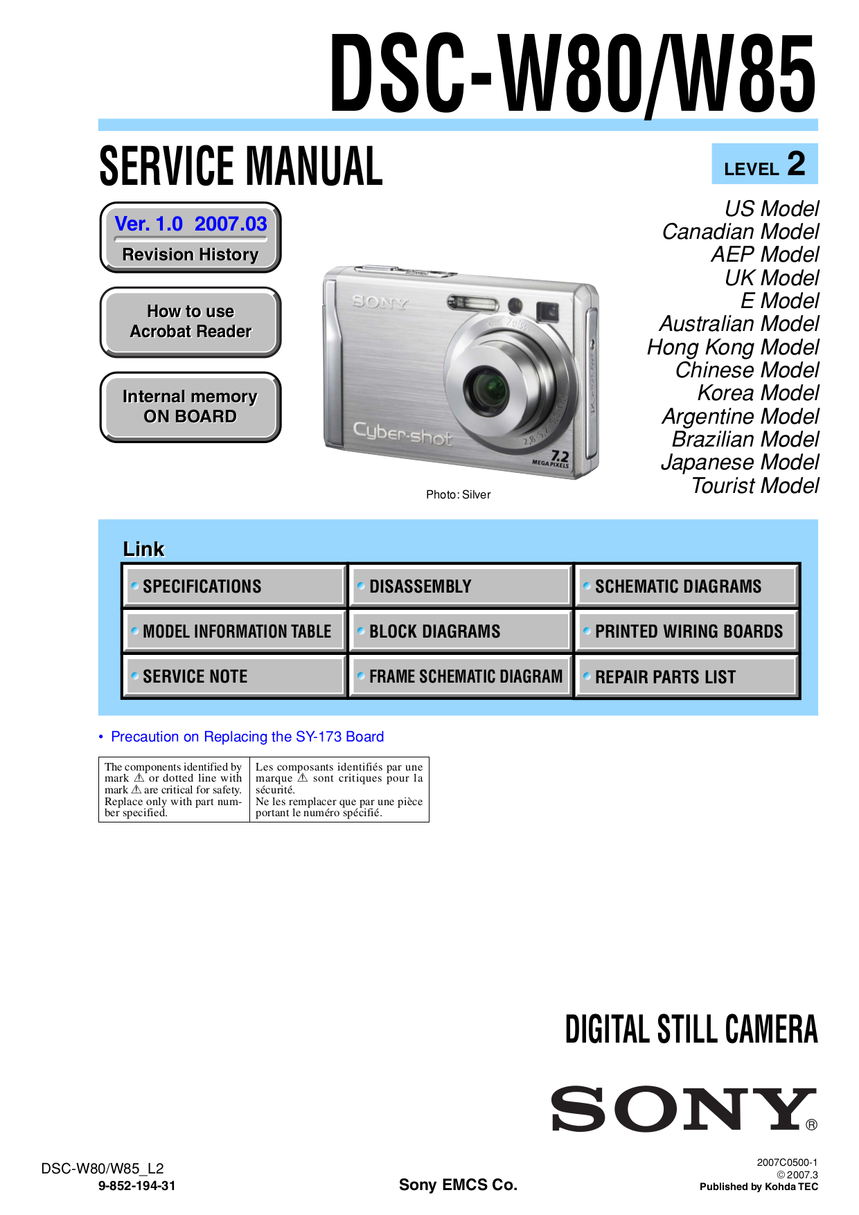 download free pdf for sony cybershot cyber shot dsc w80 digital rh umlib com sony cyber shot dsc w80 manuale sony cyber shot dsc wx80 manual